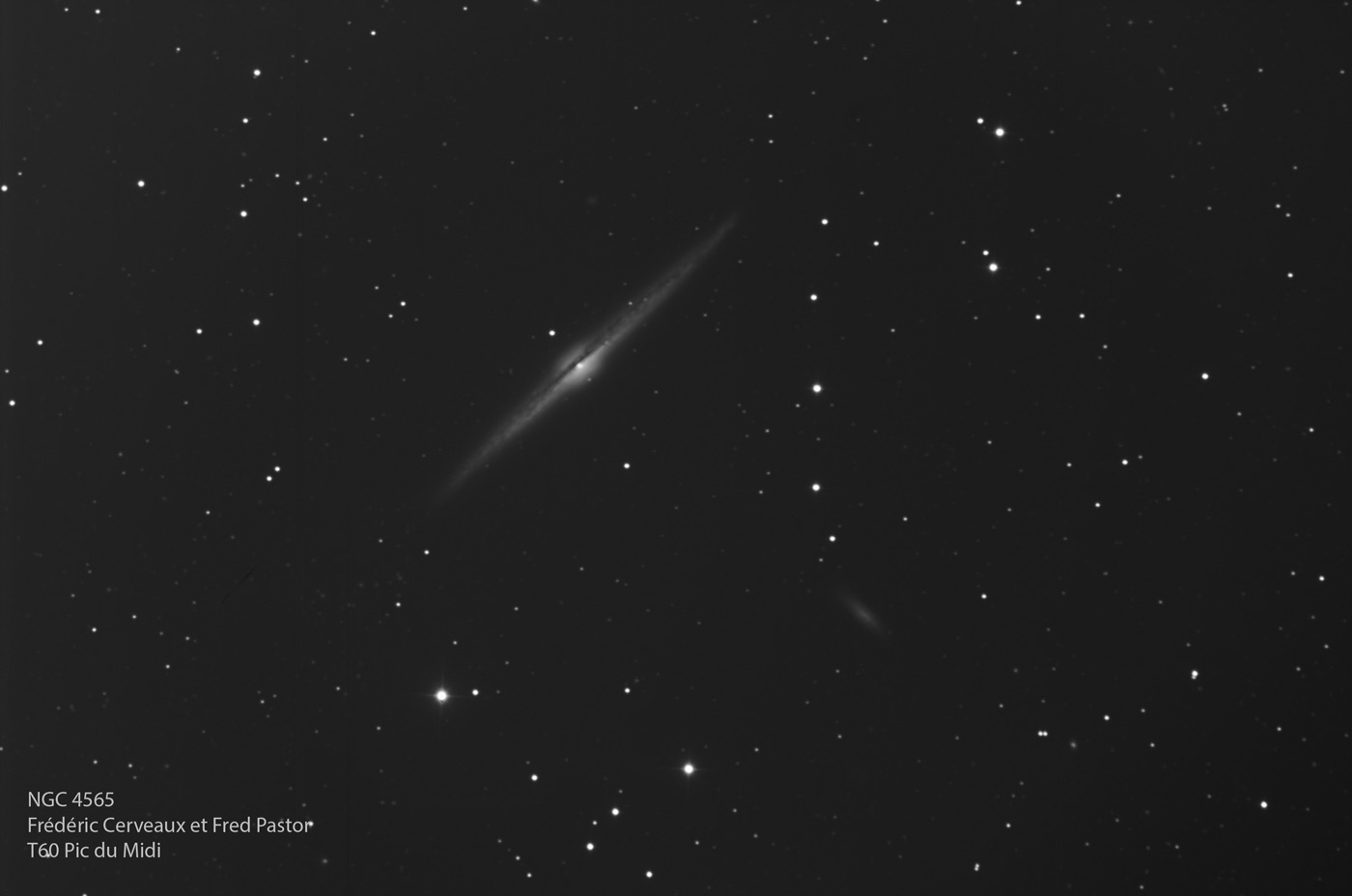 "Rapport mission ""Garbure de photons"" Ngc4565_1400"
