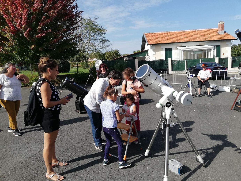 FESTIVAL DE LA SCIENCE samedi 12 octobre 2019 à Saint-Médard d'Eyrans 08